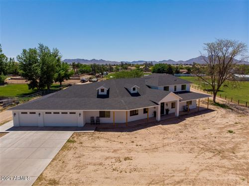 Photo of 19313 E ASTER Drive, Queen Creek, AZ 85142 (MLS # 6217548)