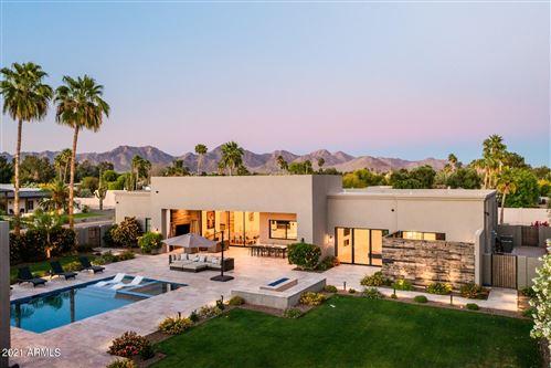 Photo of 11818 N 86TH Street, Scottsdale, AZ 85260 (MLS # 6231548)