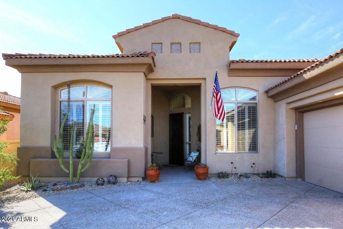 Photo of 15845 E BURSAGE Drive, Fountain Hills, AZ 85268 (MLS # 6199548)