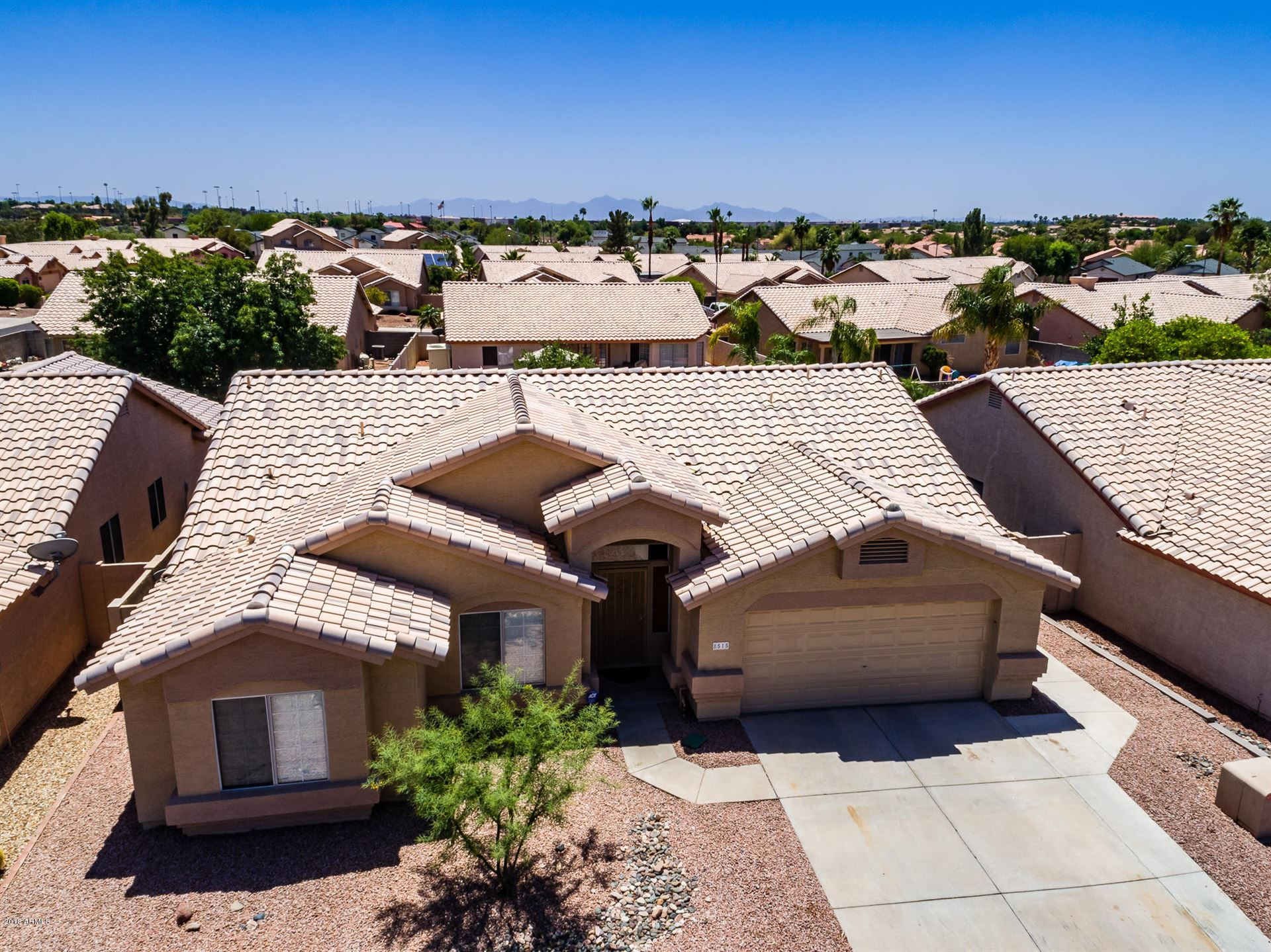 Photo of 8515 W ACAPULCO Lane, Peoria, AZ 85381 (MLS # 6200548)