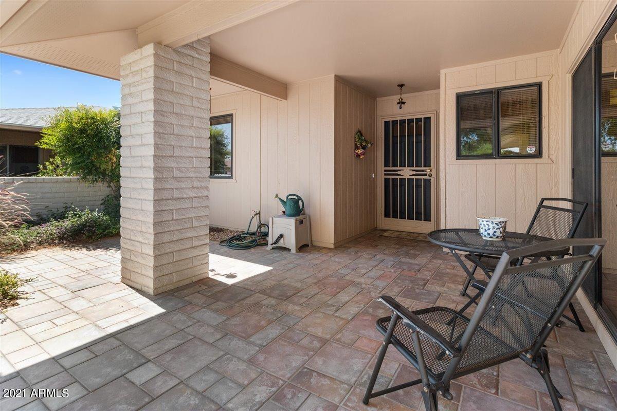 Photo of 12739 W SHADOW HILLS Drive, Sun City West, AZ 85375 (MLS # 6213548)