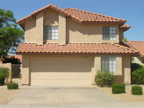 Photo of 13526 N 103RD Way, Scottsdale, AZ 85260 (MLS # 6099549)