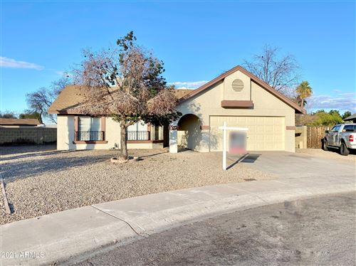 Photo of 6202 W NORTH Lane, Glendale, AZ 85302 (MLS # 6174549)
