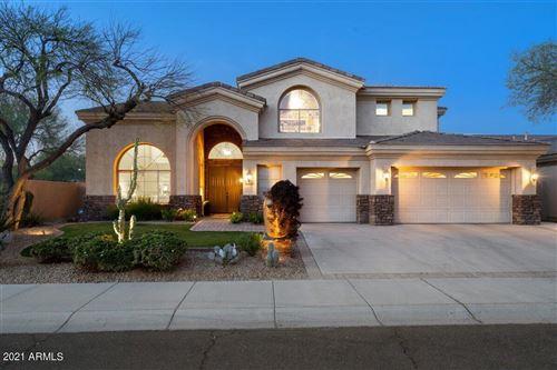 Photo of 7502 E NESTLING Way, Scottsdale, AZ 85255 (MLS # 6224549)