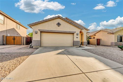 Photo of 41029 W COLBY Drive, Maricopa, AZ 85138 (MLS # 6232549)