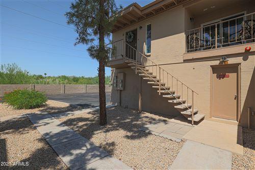 Photo of 14644 N YERBA BUENA Way #D, Fountain Hills, AZ 85268 (MLS # 6274549)