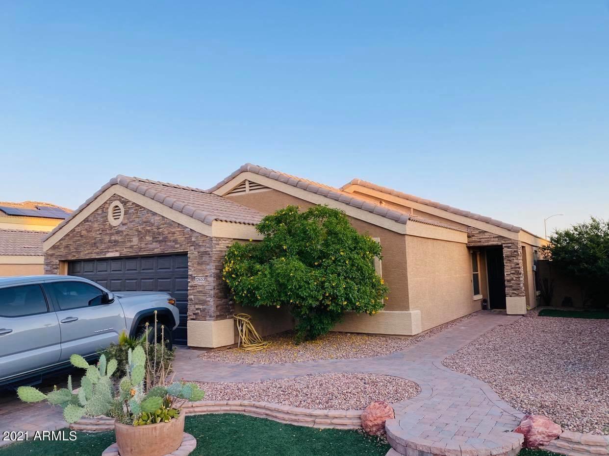 Photo of 12653 W SURREY Avenue, El Mirage, AZ 85335 (MLS # 6227549)