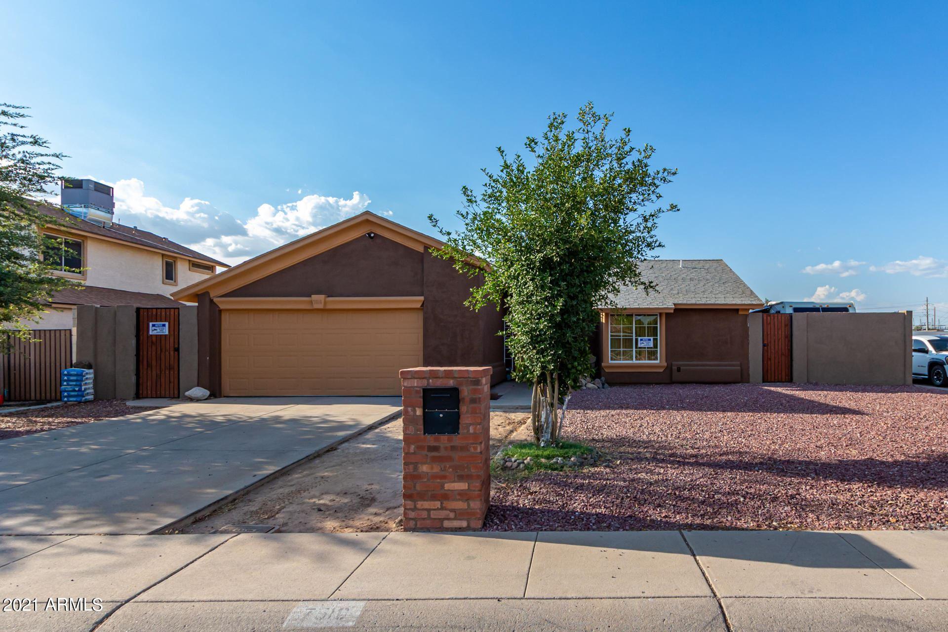 7516 W ELM Street, Phoenix, AZ 85033 - MLS#: 6259549