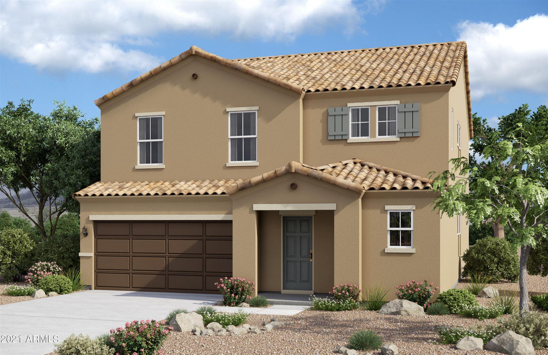 Photo of 12575 W MIDWAY Avenue, Glendale, AZ 85307 (MLS # 6296549)