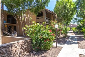 Photo of 3825 E CAMELBACK Road #281, Phoenix, AZ 85018 (MLS # 5973550)
