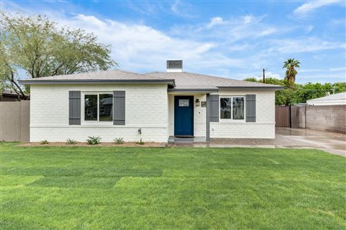 Photo of 144 W ELM Street, Phoenix, AZ 85013 (MLS # 6007550)
