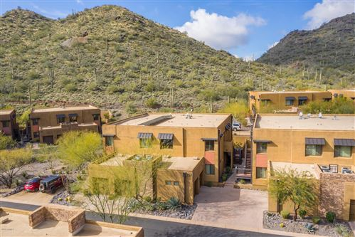 Photo of 36600 N CAVE CREEK Road #15D, Cave Creek, AZ 85331 (MLS # 6028550)