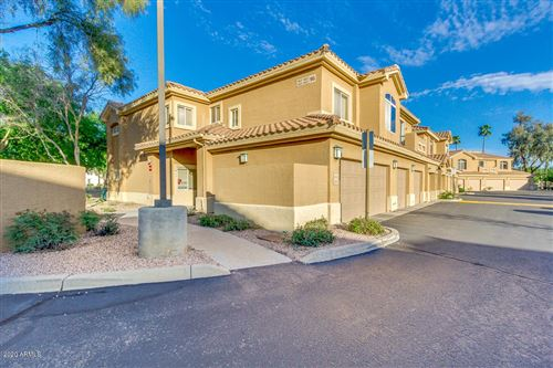 Photo of 6535 E SUPERSTITION SPRINGS Boulevard #165, Mesa, AZ 85206 (MLS # 6057550)