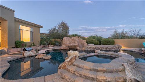 Photo of 8215 E NIGHTINGALE STAR Drive, Scottsdale, AZ 85266 (MLS # 6079550)