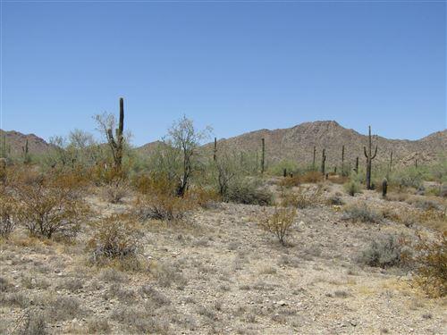 Photo of 0 W Whirlybird Road, Maricopa, AZ 85139 (MLS # 6100550)