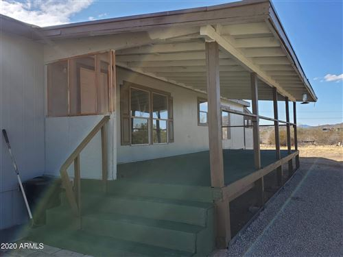Tiny photo for 56532 W NESSA Lane, Maricopa, AZ 85139 (MLS # 6115550)