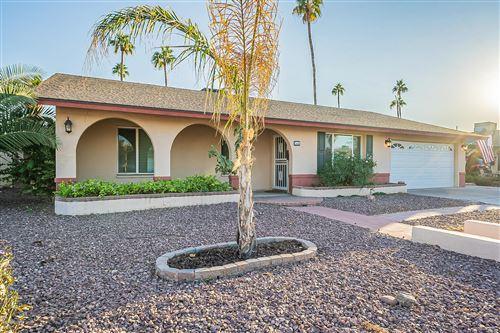 Photo of 2445 E Hermosa Drive, Tempe, AZ 85282 (MLS # 6162550)