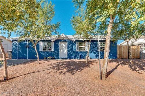 Photo of 8144 W INDIANOLA Avenue W, Phoenix, AZ 85033 (MLS # 6166550)