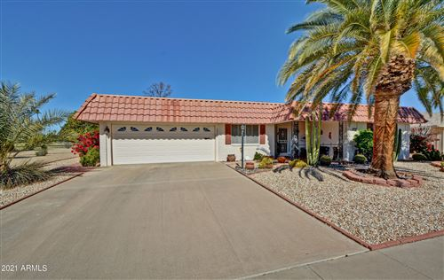 Photo of 10356 W TALISMAN Road, Sun City, AZ 85351 (MLS # 6197550)