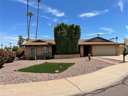 Photo of 2035 E WATSON Drive, Tempe, AZ 85283 (MLS # 6293550)