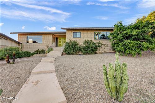Photo of 5816 N 39TH Street, Paradise Valley, AZ 85253 (MLS # 6303550)