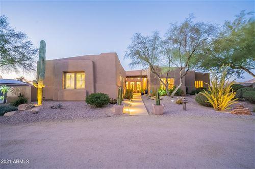 Photo of 7120 W VILLA LINDO Drive, Peoria, AZ 85383 (MLS # 6309550)