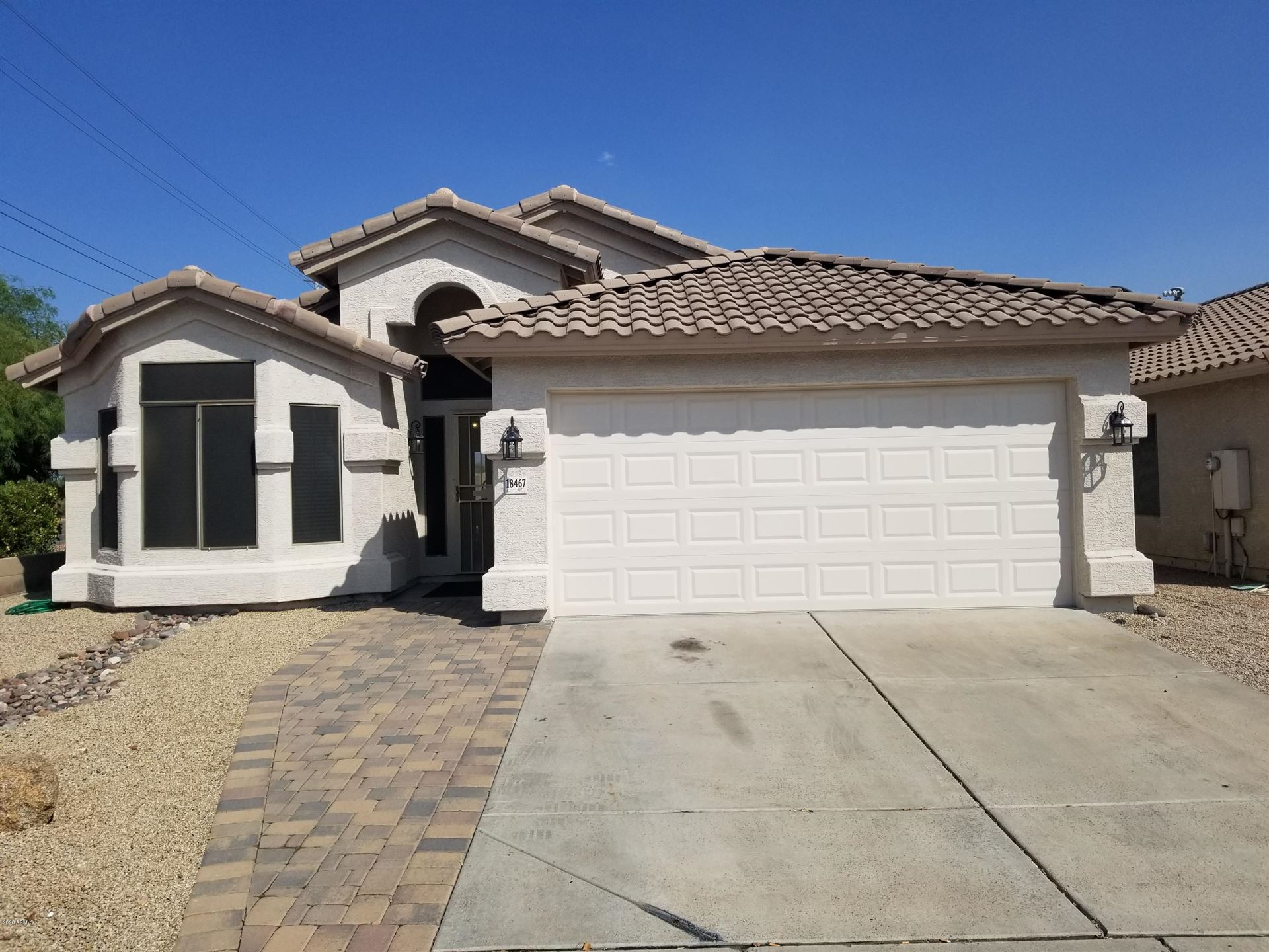 18467 N 5TH Avenue, Phoenix, AZ 85023 - MLS#: 6132550