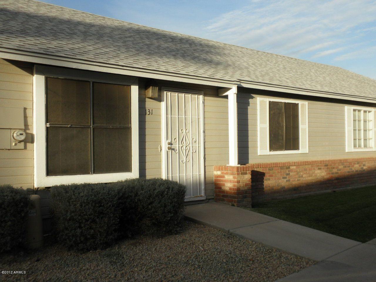 Photo of 5960 W OREGON Avenue #131, Glendale, AZ 85301 (MLS # 6234550)