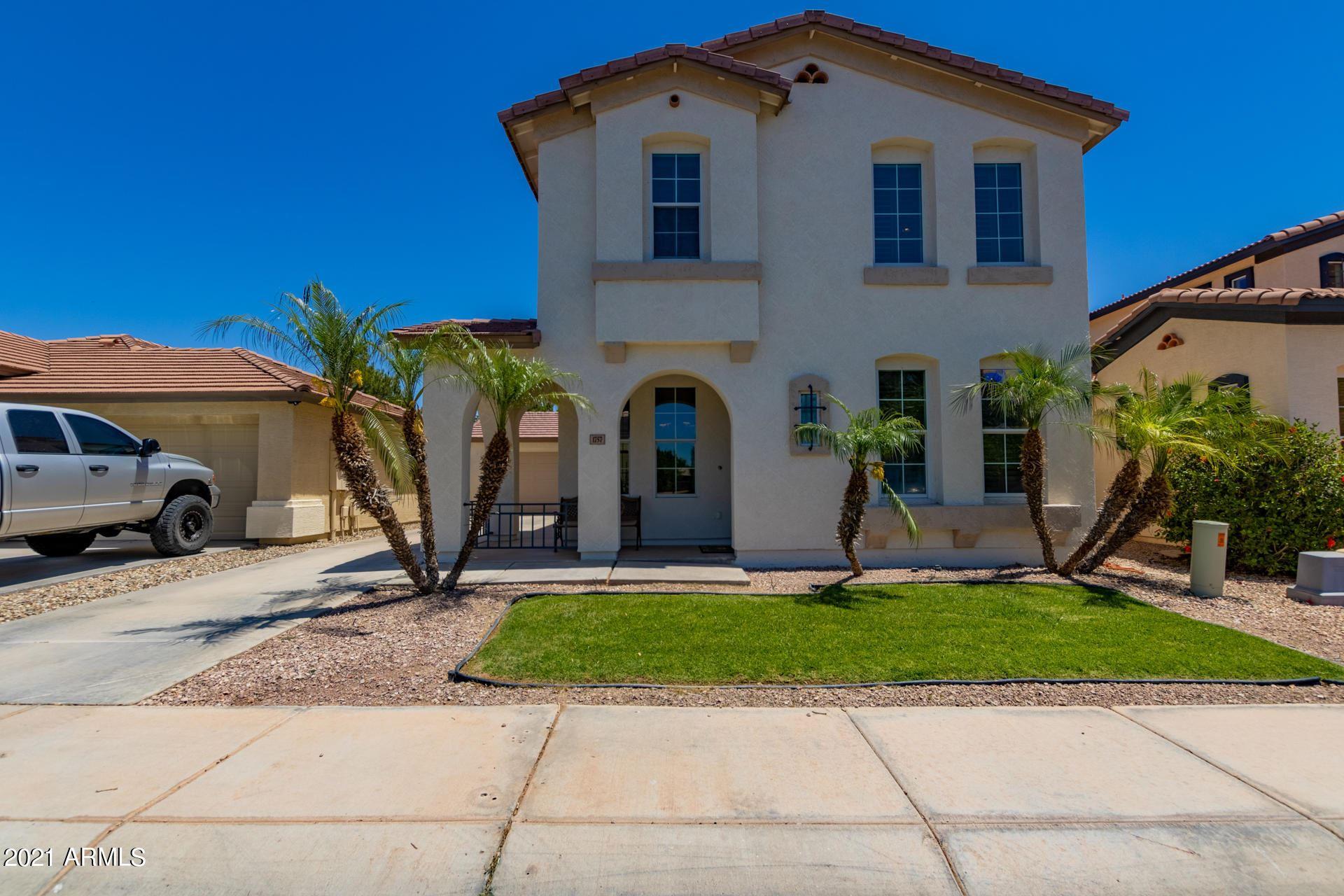 1757 S VOYAGER Drive, Gilbert, AZ 85295 - MLS#: 6235550