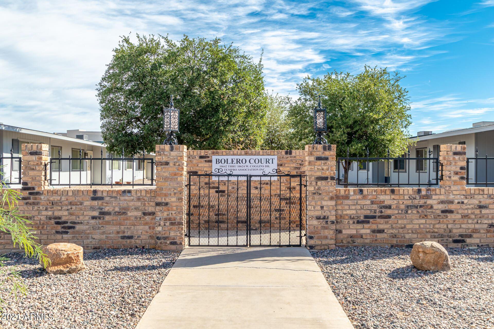 Photo of 10638 W COGGINS Drive, Sun City, AZ 85351 (MLS # 6249550)