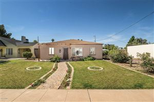 Photo of 1213 E MONTE VISTA Road, Phoenix, AZ 85006 (MLS # 5930551)