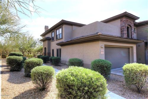 Photo of 33550 N DOVE LAKES Drive #1034, Cave Creek, AZ 85331 (MLS # 6028551)