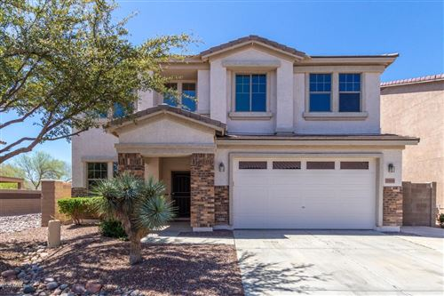 Photo of 20148 N DONITHAN Way, Maricopa, AZ 85138 (MLS # 6057551)
