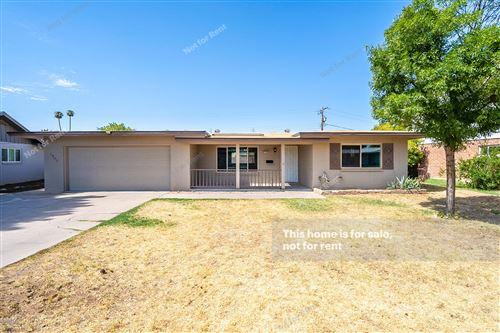 Photo of 1503 E 3RD Street, Mesa, AZ 85203 (MLS # 6111551)