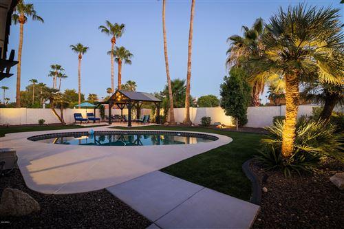 Photo of 5619 E MONTE CRISTO Avenue, Scottsdale, AZ 85254 (MLS # 6114551)