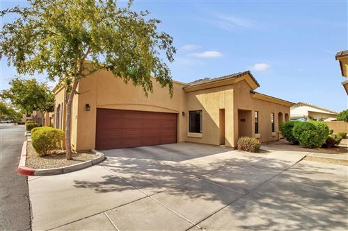 Photo of 295 N RURAL Road #133, Chandler, AZ 85226 (MLS # 6135551)