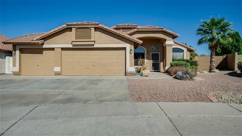 Photo of 9936 E OBISPO Avenue, Mesa, AZ 85212 (MLS # 6151551)