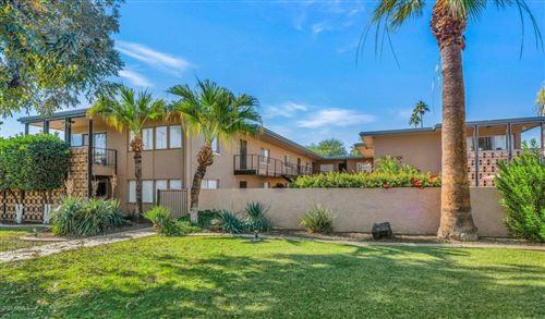Photo of 6544 N 12TH Street #19, Phoenix, AZ 85014 (MLS # 6165551)