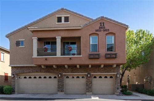 Photo of 1350 S GREENFIELD Road #2021, Mesa, AZ 85206 (MLS # 6224551)