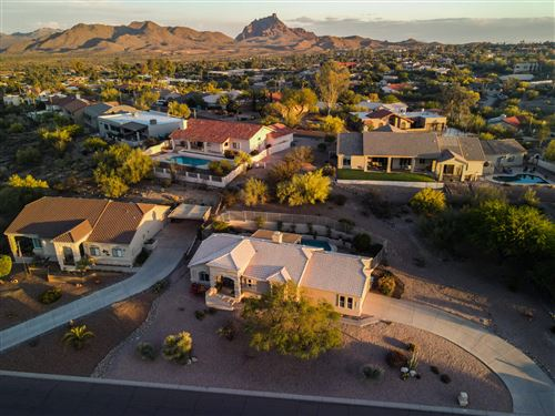 Photo of 17013 E MALTA Drive, Fountain Hills, AZ 85268 (MLS # 6230551)