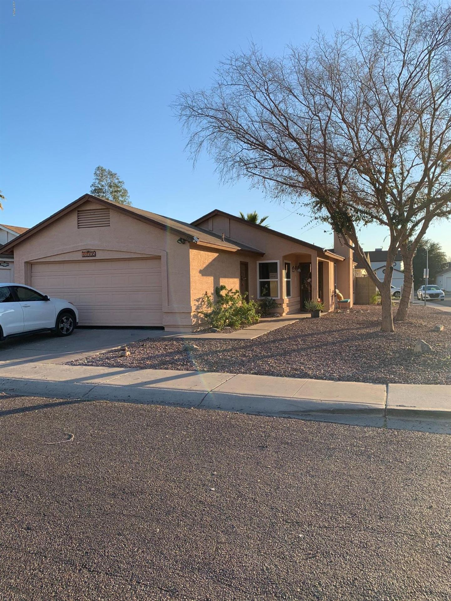 11905 N 74TH Lane, Peoria, AZ 85345 - MLS#: 6018551