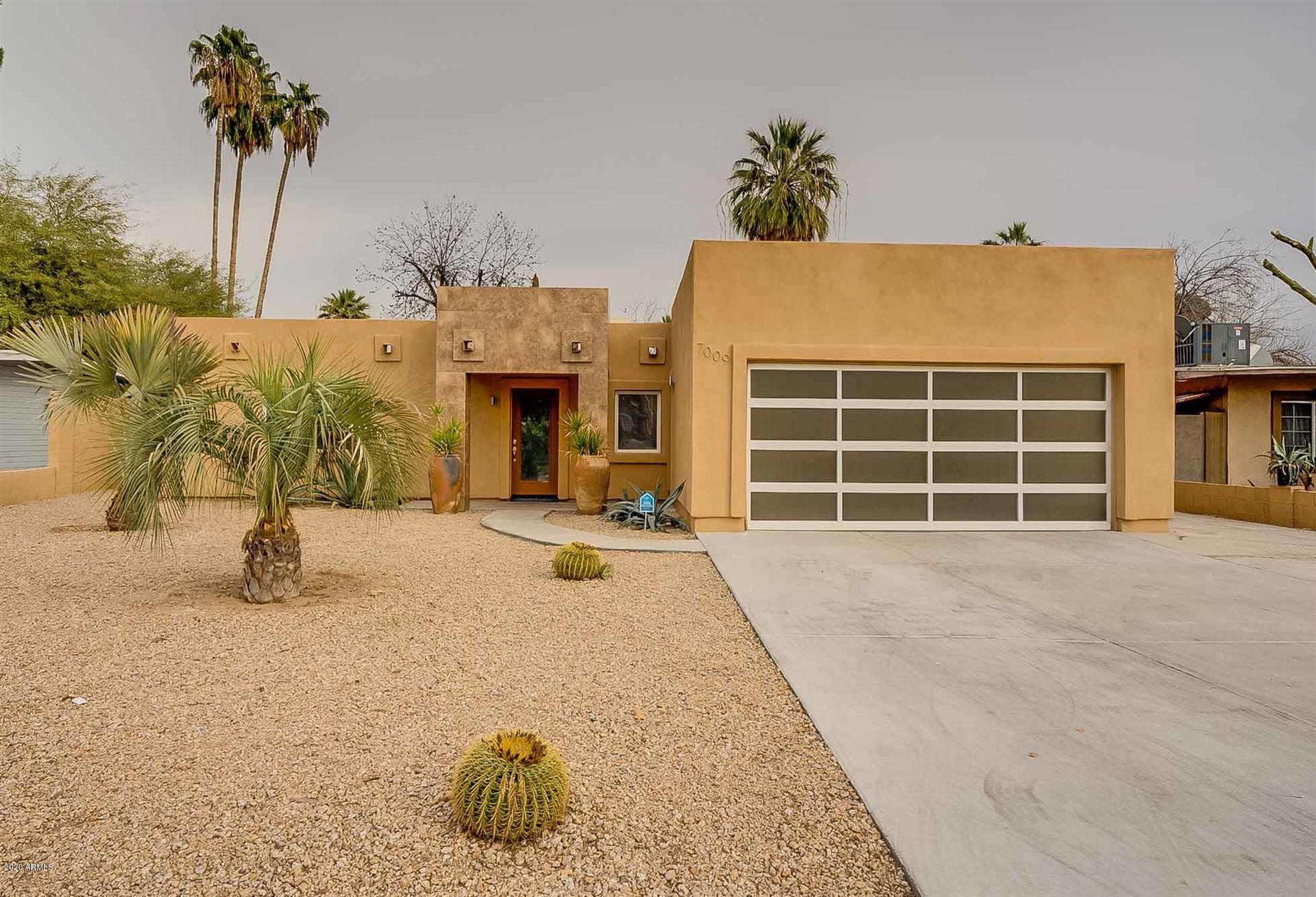 7009 N 14TH Drive, Phoenix, AZ 85021 - MLS#: 6025551