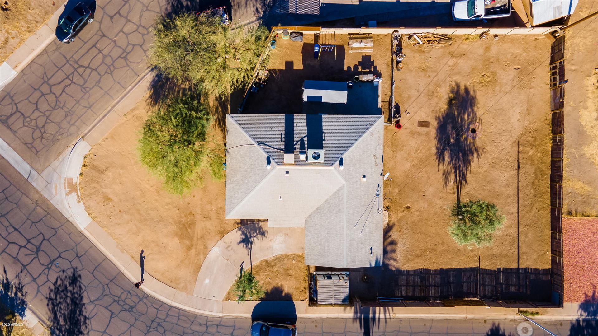 2927 N 50TH Drive, Phoenix, AZ 85031 - MLS#: 6158551
