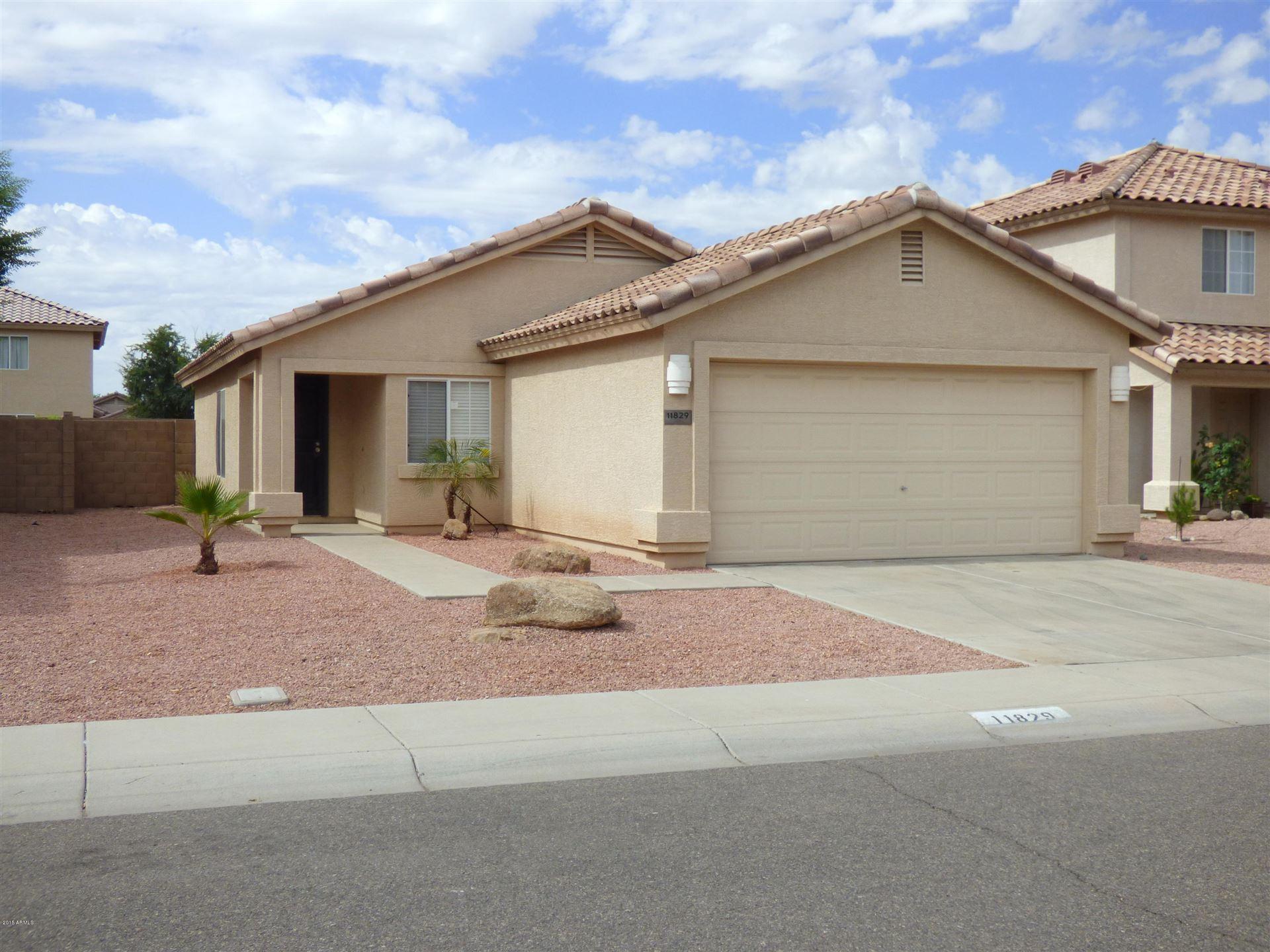 Photo of 11829 W Paradise Drive, El Mirage, AZ 85335 (MLS # 6228551)