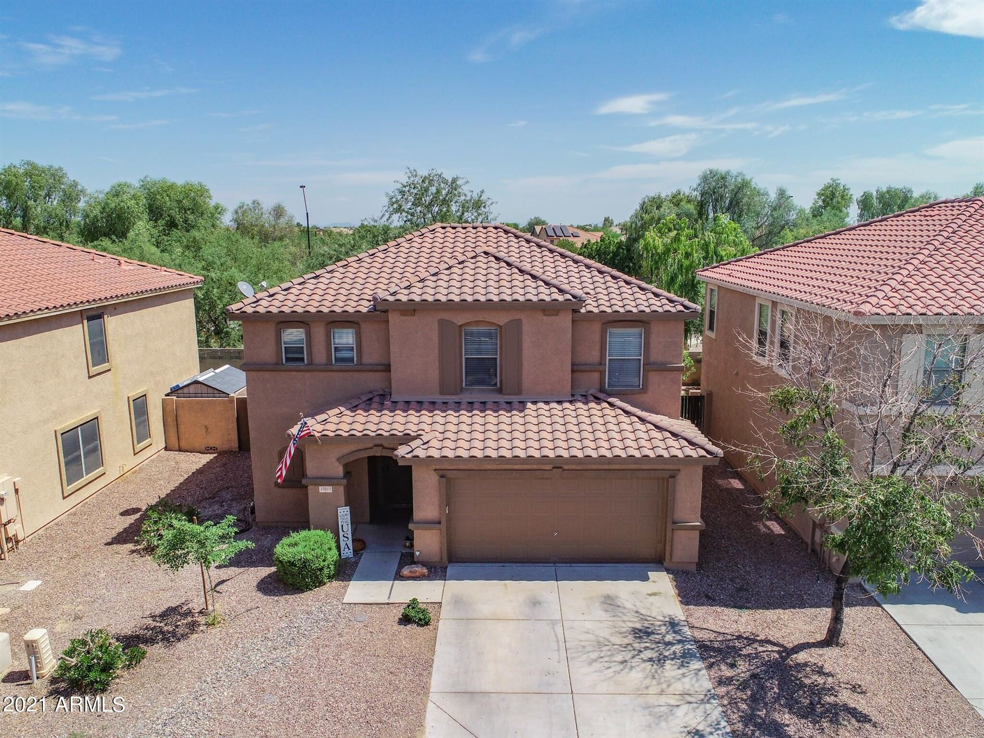 15911 N 169TH Drive, Surprise, AZ 85388 - MLS#: 6294551