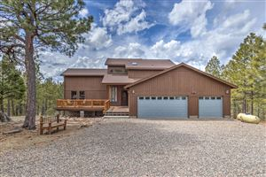 Photo of 3799 STARLIGHT Drive, Happy Jack, AZ 86024 (MLS # 5899552)