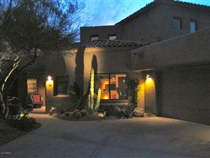 Photo of 7500 E Boulders Parkway #77, Scottsdale, AZ 85266 (MLS # 5928552)