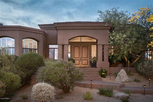 Photo of 10180 E SUNDANCE Trail, Scottsdale, AZ 85262 (MLS # 6080552)