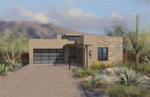 Photo of 37200 N CAVE CREEK Road #66, Scottsdale, AZ 85262 (MLS # 6135552)