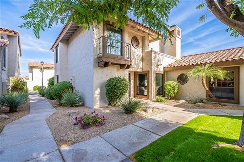Photo of 6249 N 78TH Street #5, Scottsdale, AZ 85250 (MLS # 6165552)